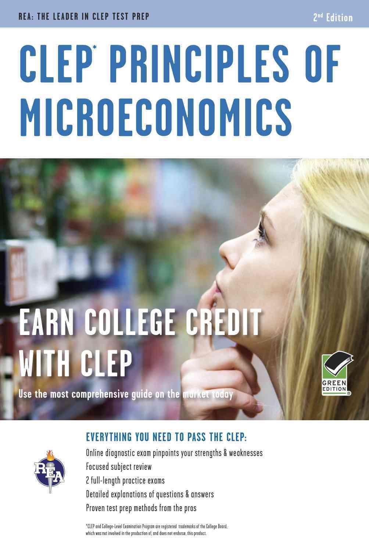 Principles of Microeconomics By Sattora, Richard