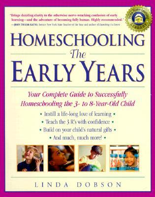 Homeschooling By Dobson, Linda